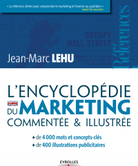 Vignette du livre Encyclopédie du marketing (L') (2e édition)