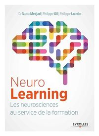 Vignette du livre NeuroLearning : les neurosciences au service de la formation
