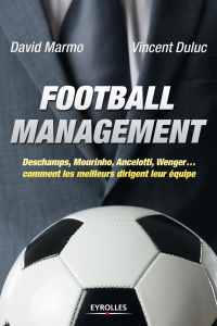 Vignette du livre Football management
