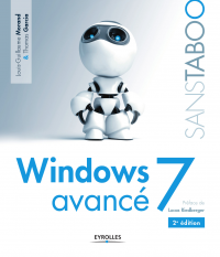 Windows 7 avancé, Louis-Guillaume Morand