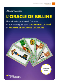 Vignette du livre L'oracle de Belline : une initiation pratique...