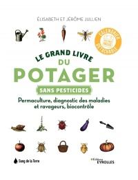 Vignette du livre Le grand livre du potager sans pesticides