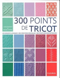 300 points de tricot, Melody Griffiths