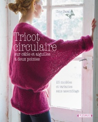 Tricot circulaire, Fabrice Besse