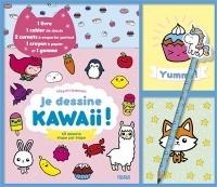 365 Dessins Kawaii Pour Toute L Année Par Mayumi Jezewski
