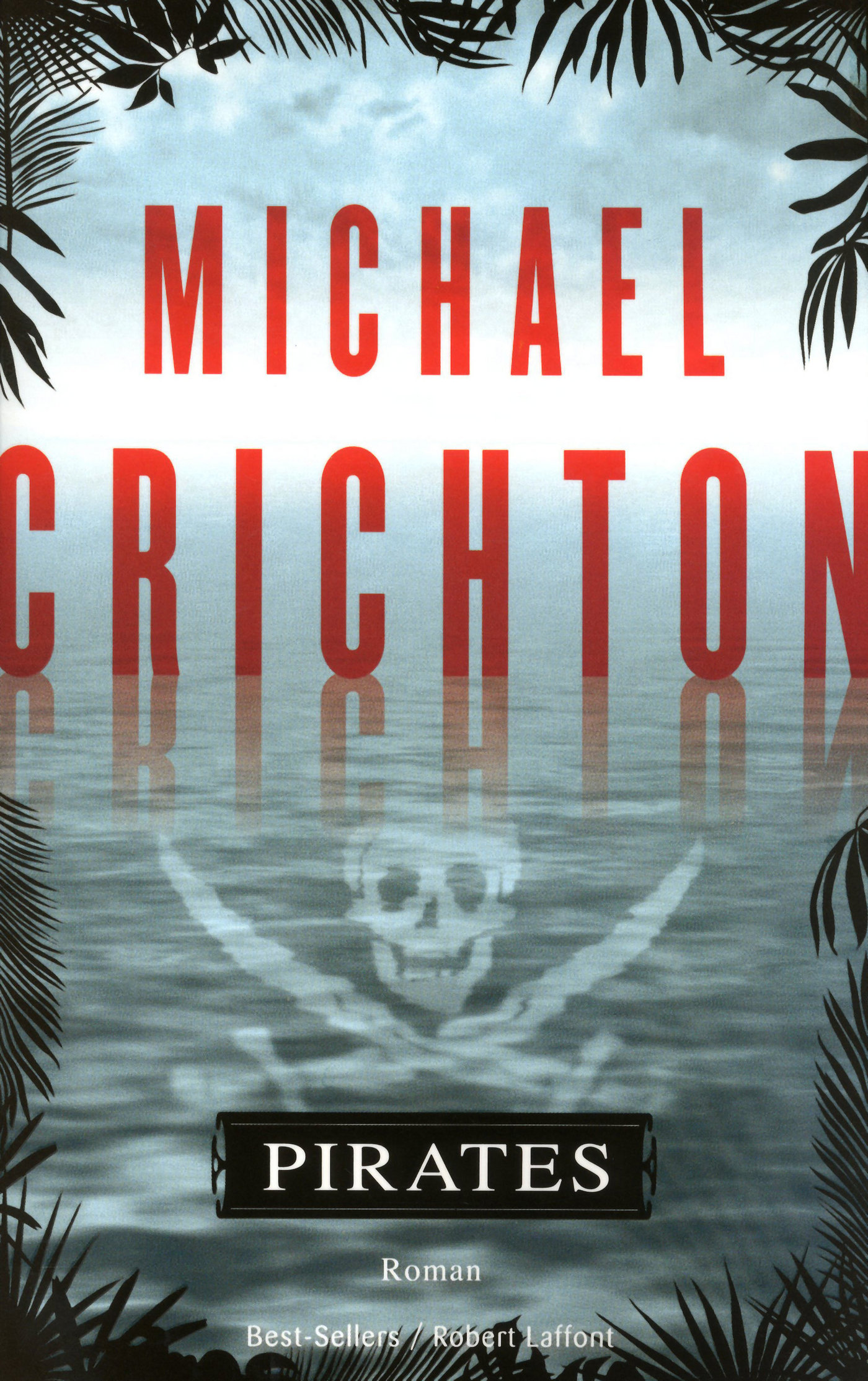 PIRATES [R], Christine Bouchareine