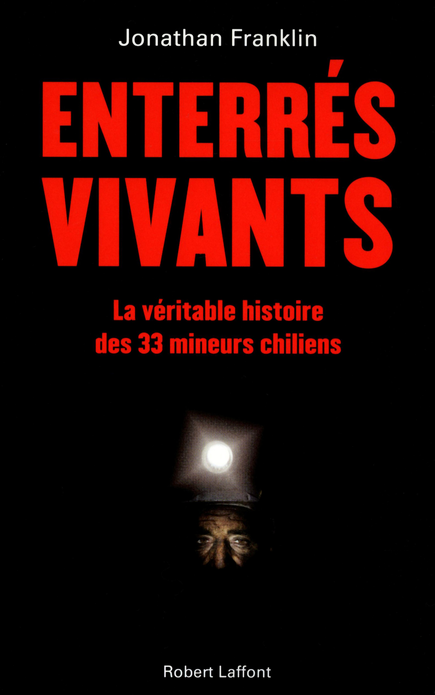 Vignette du livre ENTERRES VIVANTS -VERITABLE HIST.33... [