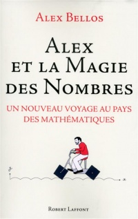 Alex et la magie des nombres,  The surreal McCoy