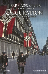 Vignette du livre Occupation : romans et biographies