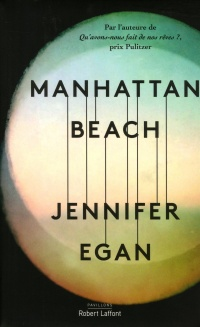 Vignette du livre Manhattan Beach