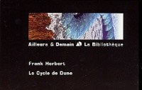 Cycle de Dune (Le) - Coffret 2 Vol. - Frank Herbert