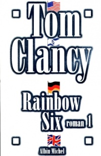 Rainbow Six T.1 - Tom Clancy