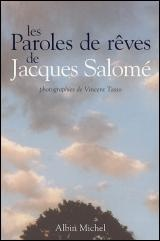 Vignette du livre Paroles de rêves de Jacques Salomé (Les)