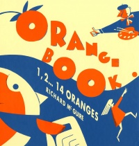 Vignette du livre Orange Book : 1,2... 14 Oranges