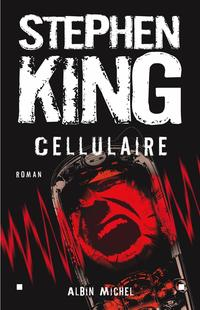 Cellulaire (Le) - Stephen King revers
