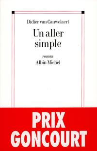 Vignette du livre Un aller simple