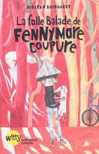 La folle balade de Fennymore Coupure, David Roberts