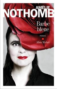 Barbe bleue - Amélie Nothomb revers