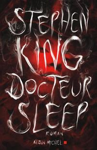 Docteur Sleep - Stephen King revers