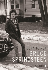 Vignette du livre Born to Run