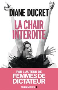 Chair interdite (La) - Diane Ducret revers