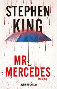 Mr Mercedes - Stephen King revers