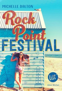 Vignette du livre Rock Point Festival