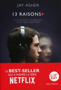 13 raisons - Jay Asher