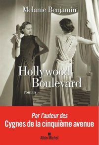 Vignette du livre Hollywood Boulevard