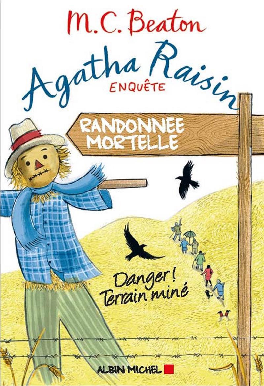 Agatha Raisin enquête. Randonnée mortelle par M.C. Beaton