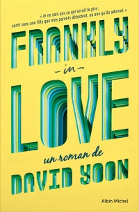 Vignette du livre Frankly in Love