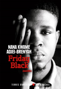 Vignette du livre Friday Black