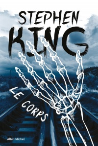 Le corps - Stephen King