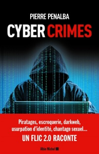 Cyber crimes - Pierre Penalba