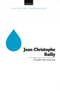 Vignette du livre Couler de source - Jean-Christophe Bailly