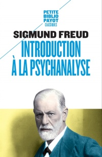 Vignette du livre Introduction à la psychanalyse