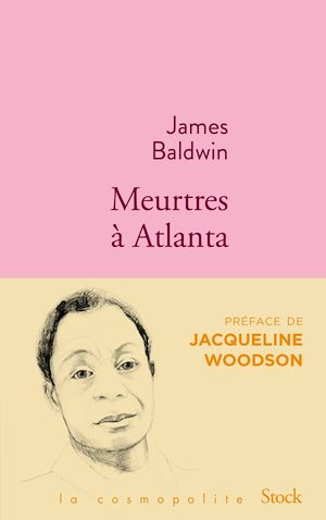 Meurtres à Atlanta - James Baldwin