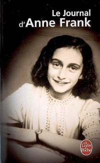 Journal d'Anne Frank (Le) - Anne Frank