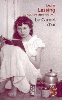 Carnet d'or (Le) - Doris Lessing