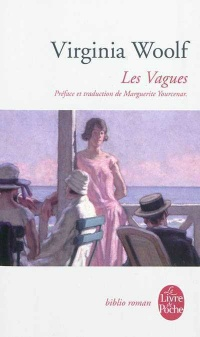 Les vagues - Virginia Woolf