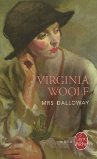 Vignette du livre Mrs Dalloway