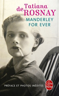 Vignette du livre Manderley For Ever