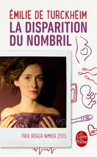 Vignette du livre La disparition du nombril