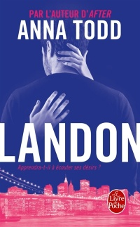 Vignette du livre Landon T.1 : Nothing More