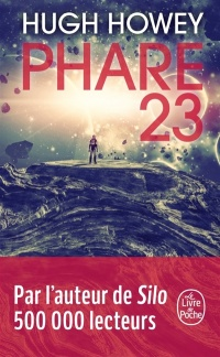 Phare 23 - Hugh Howey