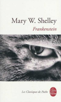 Vignette du livre Frankenstein - Mary Wollstonecraft Shelley