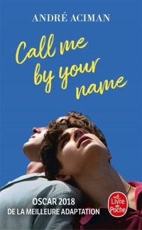 Vignette du livre Call me by your name