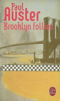 Vignette du livre Brooklyn Follies