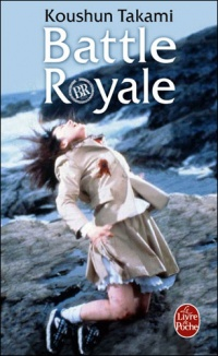 Battle Royale - Takami Koushun