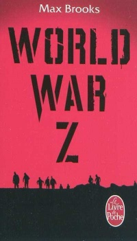 Vignette du livre World War Z